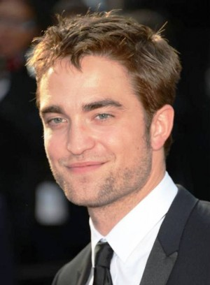 1. Robert Pattinson e1349269992180 Top 10 Sexiest Men in 2012