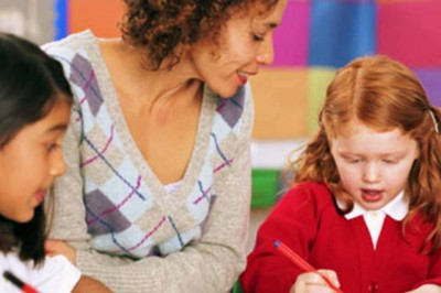 1. Second Parents e1349437708438 Top 10 Roles of Teachers