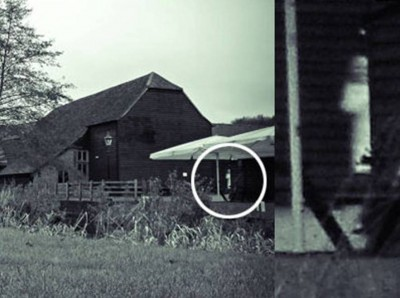 10. Ghostly Farm Boy e1351669510444 Top 10 Scariest Ghost Photos of All Time