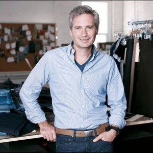 10. Seth Farbman – GAP e1350292536655 Top 10 Most Influential CMOs in 2012