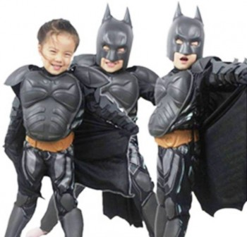 2. Batman Costumes e1351579012656 Top 10 Halloween Costumes in 2012