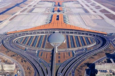 2. Beijing Capital International Airport e1350373460639 Top 10 Biggest Airports in the World