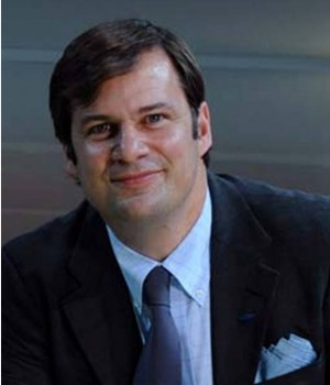 2. Jim Farley Ford Motor e1350292447531 Top 10 Most Influential CMOs in 2012