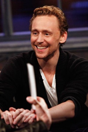 2. Tom Hiddleston e1349270004115 Top 10 Sexiest Men in 2012