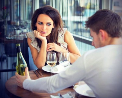 3. Don't be too nice e1350056304672 Top 10 Biggest Turn Offs for Men on a First Date