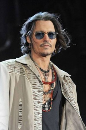 3. Johny Depp e1349270023465 Top 10 Sexiest Men in 2012