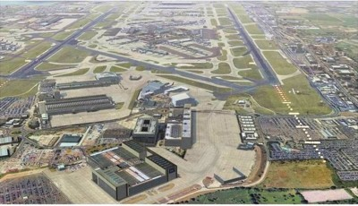 3. London Heathrow Airport e1350373470278 Top 10 Biggest Airports in the World