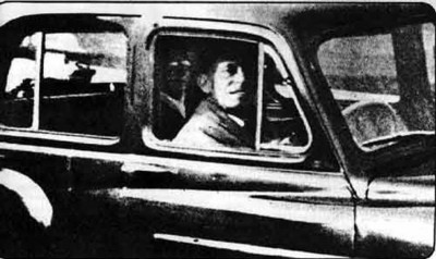3. The Backseat Ghost 1959 e1351669428628 Top 10 Scariest Ghost Photos of All Time