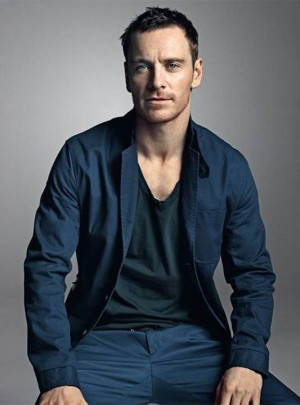 4. Michael Fassbender e1349270036853 Top 10 Sexiest Men in 2012