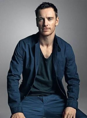 4. Michael Fassbender e1349270036853 Top 10 Sexiest Men in 2012