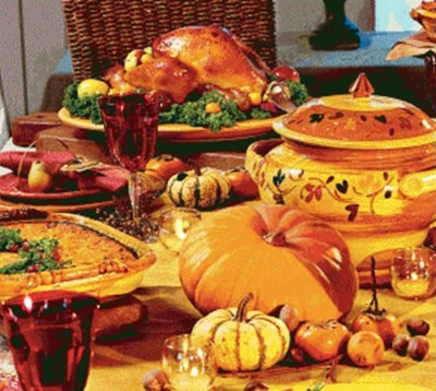 4. Thanksgiving Day e1349967527557 Top 10 Facts about Eid al Adha 2012