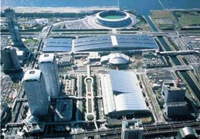 5. Tokyo International Airport e1350373488832 Top 10 Biggest Airports in the World