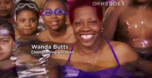 5. Wanda Butts Top 10 Nominees for CNN Heroes of 2012