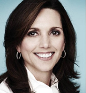 6. Beth Comstock  GE e1350292491437 Top 10 Most Influential CMOs in 2012