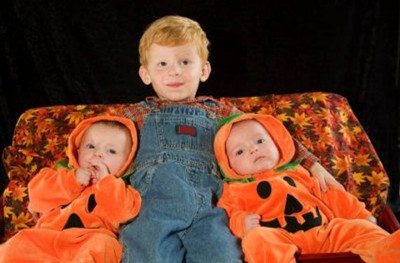 6. Pumpkins Costumes e1351579062238 Top 10 Halloween Costumes in 2012