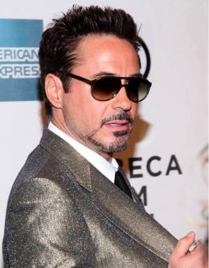 6. Robert Downey Jr. e1349270073803 Top 10 Sexiest Men in 2012