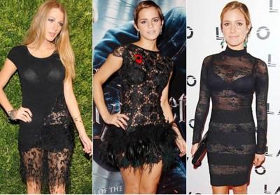 6. See Through e1349333154535 Top 10 Fashion Mistakes of Women