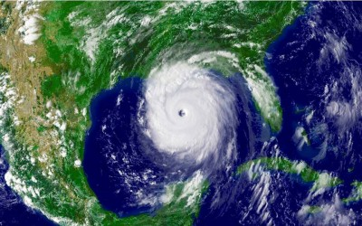 7. Hurricane Katrina e1351597160803 Top 10 Deadliest Hurricanes in World History