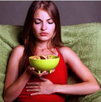 7. Indigestion e1349939602569 Top 10 Pregnancy Problems