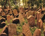 7. Old Jewish Cemetery