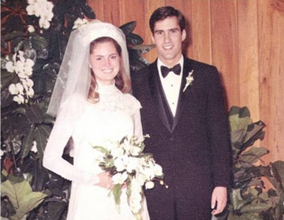 8. His Love Story with His Wife e1349421925883 Top 10 Interesting Facts about Mitt Romney