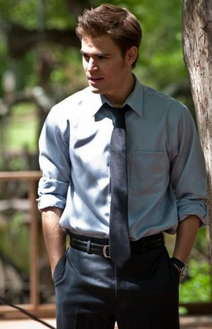 8. Paul Wesley e1349270099841 Top 10 Sexiest Men in 2012