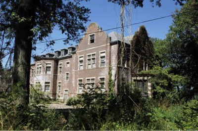 8. Pennhurst Asylum Philadelphia e1351491823890 Top 10 Haunted Houses in the World