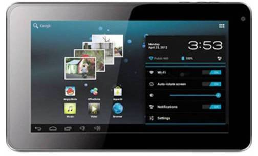 9. Archos Arnova 7FG3 Top 10 Alternatives to iPad Mini