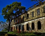 9. Dominican Hill, Baguio City Philippines
