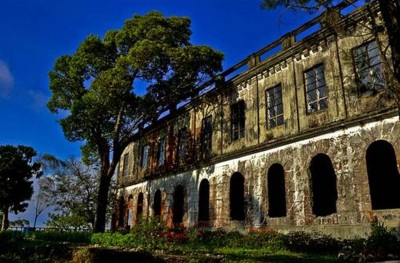 9. Dominican Hill Baguio City Philippines e1351491833272 Top 10 Haunted Houses in the World