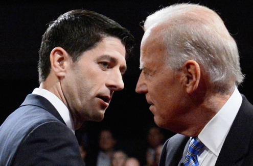 VP Debate Top 10 One Liners in the Biden–Ryan Vice Presidential Debate