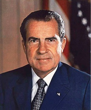 1. Richard Nixon 1969 – 1974 e1352273759204 Top 10 Worst US Presidents in History