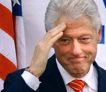 10. Bill Clinton 1993 – 2001 e1352273837599 Top 10 Worst US Presidents in History