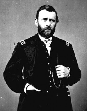 6. Ulysses S. Grant 1869 1877 e1352273807217 Top 10 Worst US Presidents in History