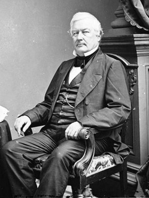 7. Millard Fillmore 1850 – 1853 e1352273816782 Top 10 Worst US Presidents in History