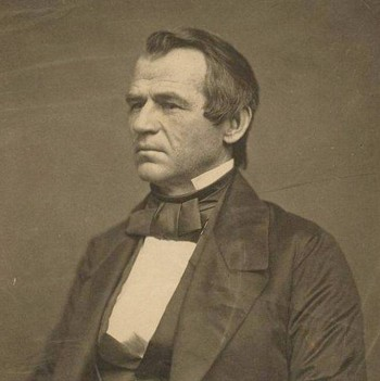 8. Andrew Johnson 1865 – 1869 e1352273826928 Top 10 Worst US Presidents in History