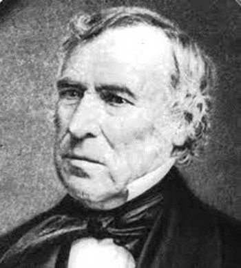9. Zachary Taylor 1841 – 1845 e1352274205471 Top 10 Worst US Presidents in History