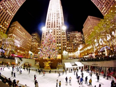 Places to see before you die top 10 christmas vacation for Christmas trips to new york