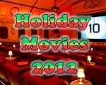 Top 10 Must-See Movies for the 2012 Holidays