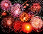 Top 10 New Year Firework Displays