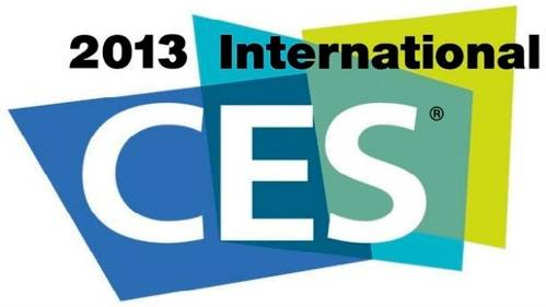 Top 10 Highlights of CES 2013