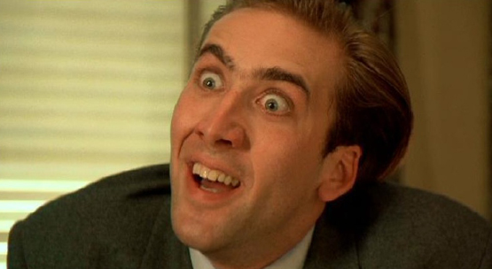 The 10 Best And Worst Nicolas Cage Movies