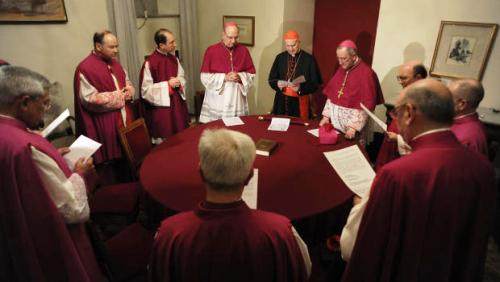 Top 10 Candidates for Succeeding Pope Benedict XVI