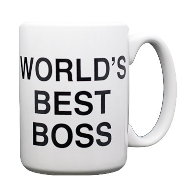 Top 10 Most Loved Bosses in the World