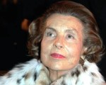 Top 10 Richest Women in 2013