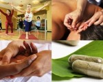Top 10 Alternative Medicine Treatments