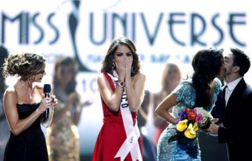 Top 10 Epic Fail Miss Universe Answers in History