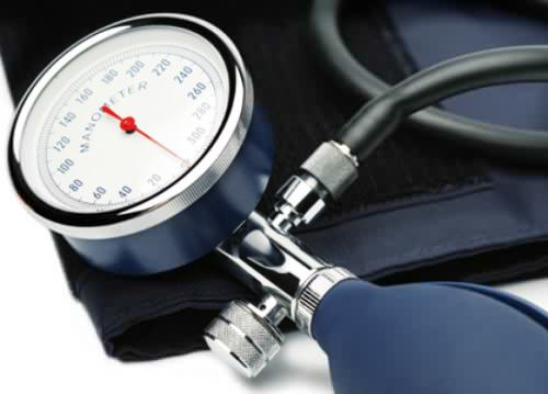 Top 10 Facts about High Blood Pressure