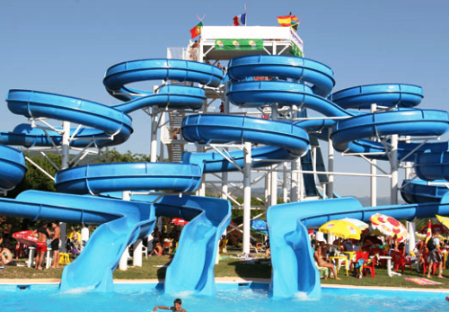 Top 10 Water Theme Parks in the World