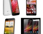 10 Best Quad Core Mobile Phones
